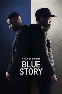Blue Story 2020 HD Custom Dual Latino 5.1 + Sub