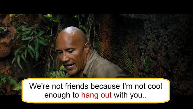 Arti Hang Out