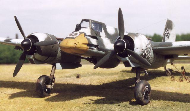 henschel hs 129 douglas - photo #30