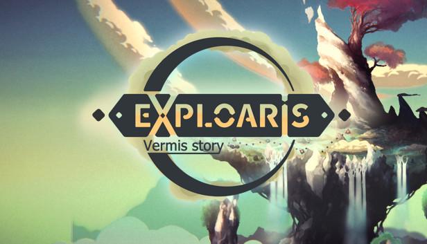 exploaris-vermis-story