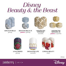 ...and I'm a Jamberry Consultant...