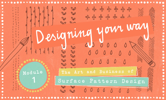 Designing your way