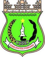 Logo / Lambang Kabupaten Pinrang