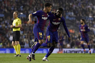 Barcelona have paid €989million for 23 new arrivals between 2015 and 2019 without winning UCL