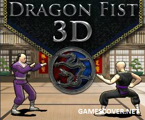 Dragon Fist 3D Online Game