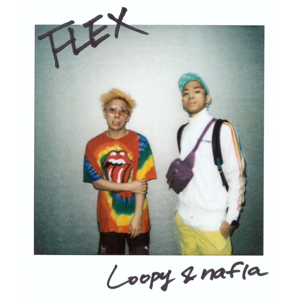 Loopy&nafla – FLEX – Single