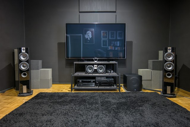 8 best home theater systems in India - 2019