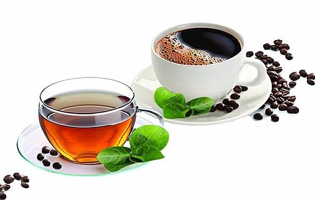 Bahaya minum teh dan kopi sewaktu masih panas