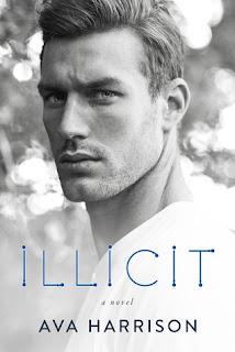 Illicit by Ava Harrison