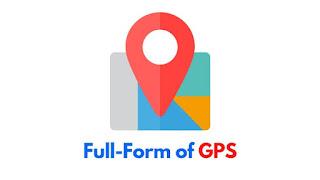 Full-Form of GPS