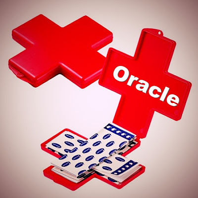 Oracle Database Blocking: Menemukan Session Blocking dan Menghapus Session Block dengan Skenario 3