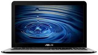 Specifications of Laptop Asus F555LA-AB31