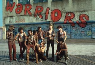 Las mejores películas sobre pandillas callejeras y bandas urbanas