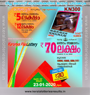 "KeralaLotteriesresults.in, ""kerala lottery result 23 1 2020 karunya plus kn 300"", karunya plus today result : 23-1-2020 karunya plus lottery kn-300, kerala lottery result 23-1-2020, karunya plus lottery results, kerala lottery result today karunya plus, karunya plus lottery result, kerala lottery result karunya plus today, kerala lottery karunya plus today result, karunya plus kerala lottery result, karunya plus lottery kn.300 results 23/01/2020, karunya plus lottery kn 300, live karunya plus lottery kn-300, karunya plus lottery, kerala lottery today result karunya plus, karunya plus lottery (kn-300) 23/01/2020, today karunya plus lottery result, karunya plus lottery today result, karunya plus lottery results today, today kerala lottery result karunya plus, kerala lottery results today karunya plus 23 01 20, karunya plus lottery today, today lottery result karunya plus 23.1.20, karunya plus lottery result today 23.1.2020, kerala lottery result live, kerala lottery bumper result, kerala lottery result yesterday, kerala lottery result today, kerala online lottery results, kerala lottery draw, kerala lottery results, kerala state lottery today, kerala lottare, kerala lottery result, lottery today, kerala lottery today draw result, kerala lottery online purchase, kerala lottery, kl result,  yesterday lottery results, lotteries results, keralalotteries, kerala lottery, keralalotteryresult, kerala lottery result, kerala lottery result live, kerala lottery today, kerala lottery result today, kerala lottery results today, today kerala lottery result, kerala lottery ticket pictures, kerala samsthana bhagyakuri"