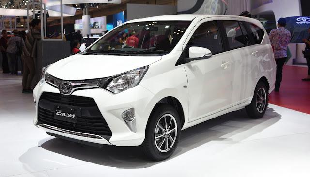 Mudahnya Mencari Informasi Harga Mobil Baru Toyota di Jakarta Secara Online