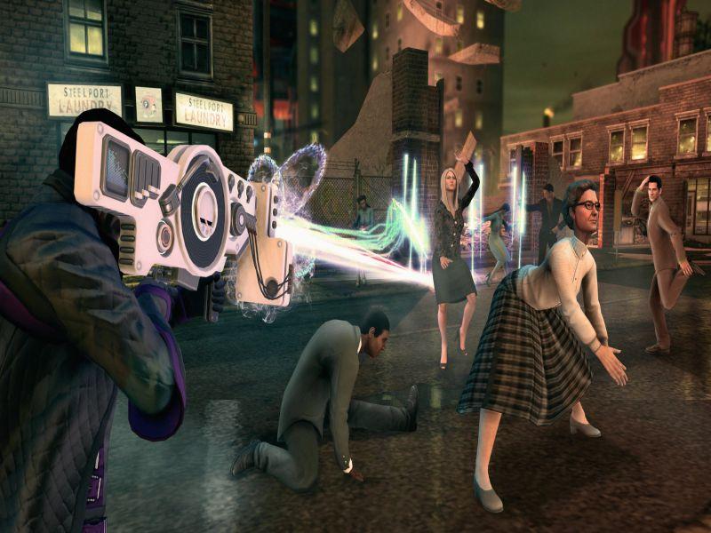 Download Saints Row IV Game Setup Exe