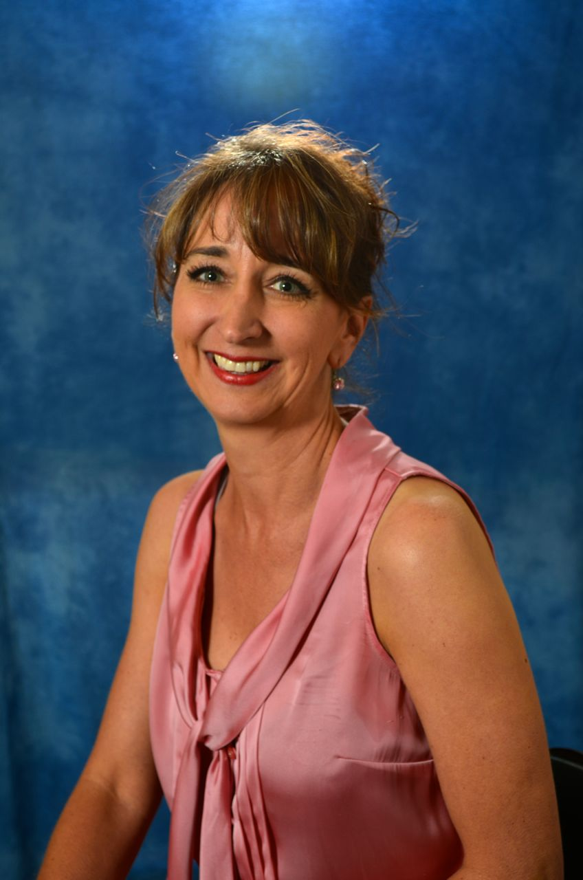 Women In Astronomy: Career Profile: Research Administrator ...