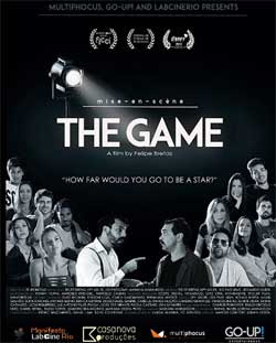 The Game (2020)