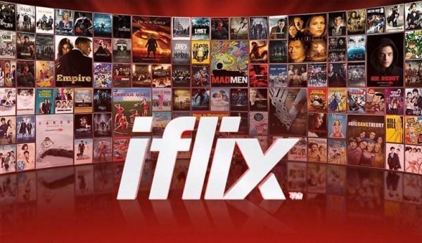 apakah iflix menggunakan kuota videomax telkomsel
