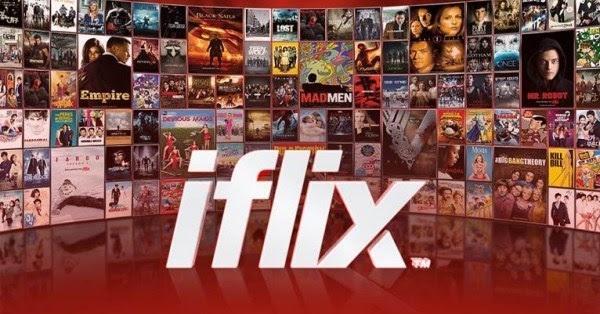 Apakah Iflix Menggunakan Kuota Videomax Telkomsel?