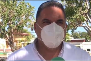 Montecristi: Salud Pública realiza operativo de prevención contra el dengue.