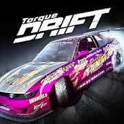 تحميل لعبة Torque Drift للاندرويد مهكرة