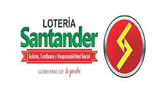 Lotería De Santander Viernes 1 de diciembre 2017