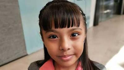 Wow! Gadis 10 Tahun Ini Sudah Kuliah di Jurusan Teknik, Kok Bisa?