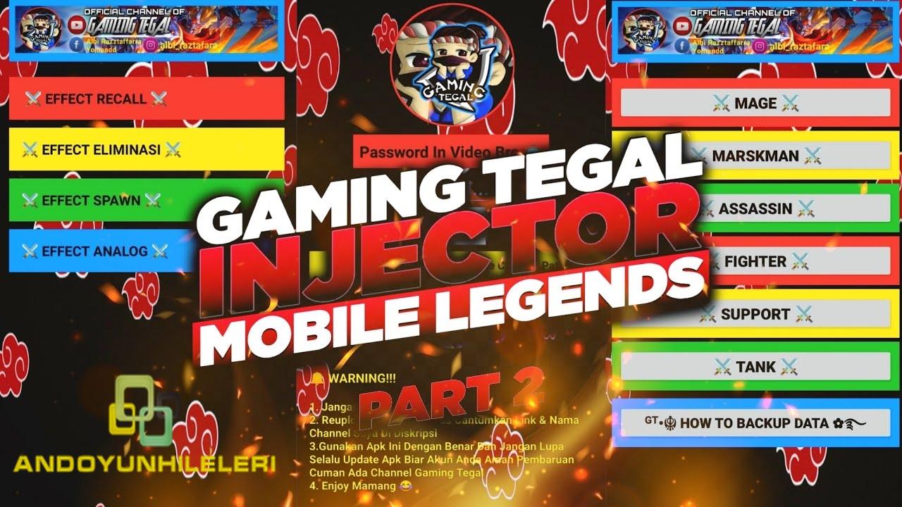 Mobile Legends: Bang Bang Kostüm Hileli APK