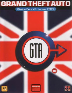 Grand Theft Auto: London PC GAME