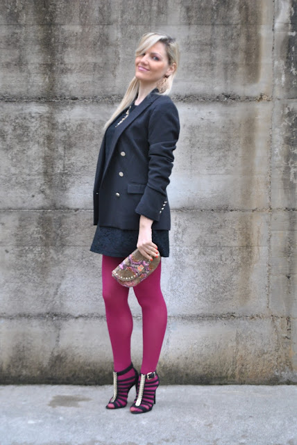 outfit san valentino valentine's say outfit outfit calze e sandali come abbinare le calze e i sandali outfit febbraio 2015 outfit invernali eleganti come vestirsi a san valentino how to wear tights and sandals blonde girl blondie blonde hair ragazze bionde bionde con tacchi tacco 12 outfit febbraio 2016 outfit outfit invernali casual winter outfits february outfits mariafelicia magno fashion blogger colorblock by felym fashion blog italiani fashion blogger italiane blog di moda blogger italiane di moda fashion blogger bergamo fashion blogger milano fashion bloggers italy italian fashion bloggers influencer italiane italian influencer