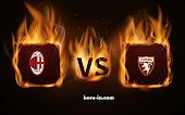 كورة ستار نتيجة مباراة تورينو وميلان اليوم 12-05-2021 الدوري الايطالي