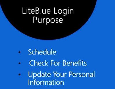 LiteBlue usps Login