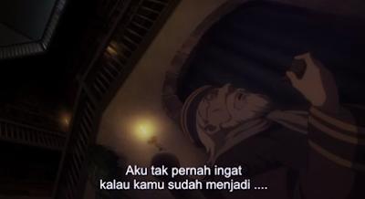 Ulysses: Jeanne D'Arc To Renkin No Kishi Episode 1 Subtitle Indonesia