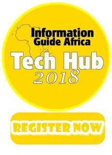 Information Guide Africa, InfoGuideAfrica