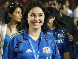 Anjali Tendulkar Wiki Age Husband Son Daughter Caste