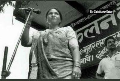 Phoolan Devi In Parliament
