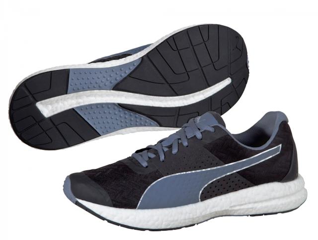 tranh chấp công nghệ Boost giữa Puma và Adidas