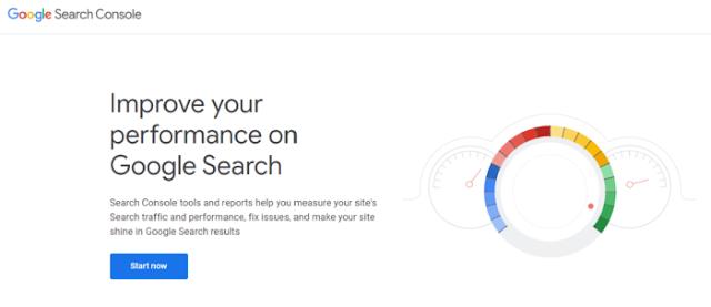 Google Search Console Verifikasi