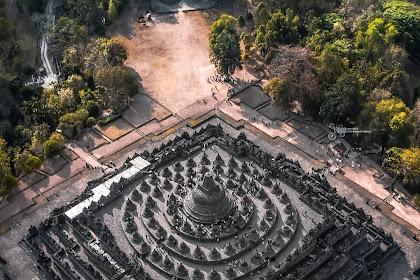 Sejarah dan Promo Harga Tiket Masuk Candi Borobudur Terbaru