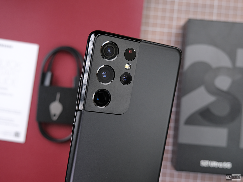 DxOMark: Samsung Galaxy S21 Ultra's camera (Exynos) disappoints, ties 2019 flagships