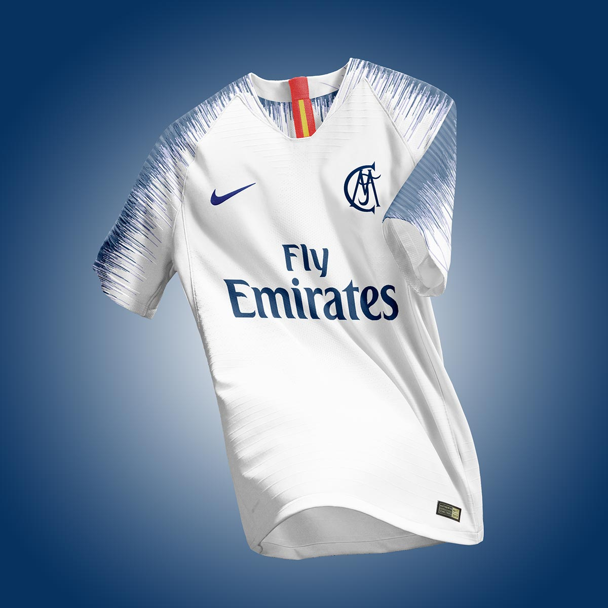 4d15b847f70 Home. Miquel s Real Madrid concept ...