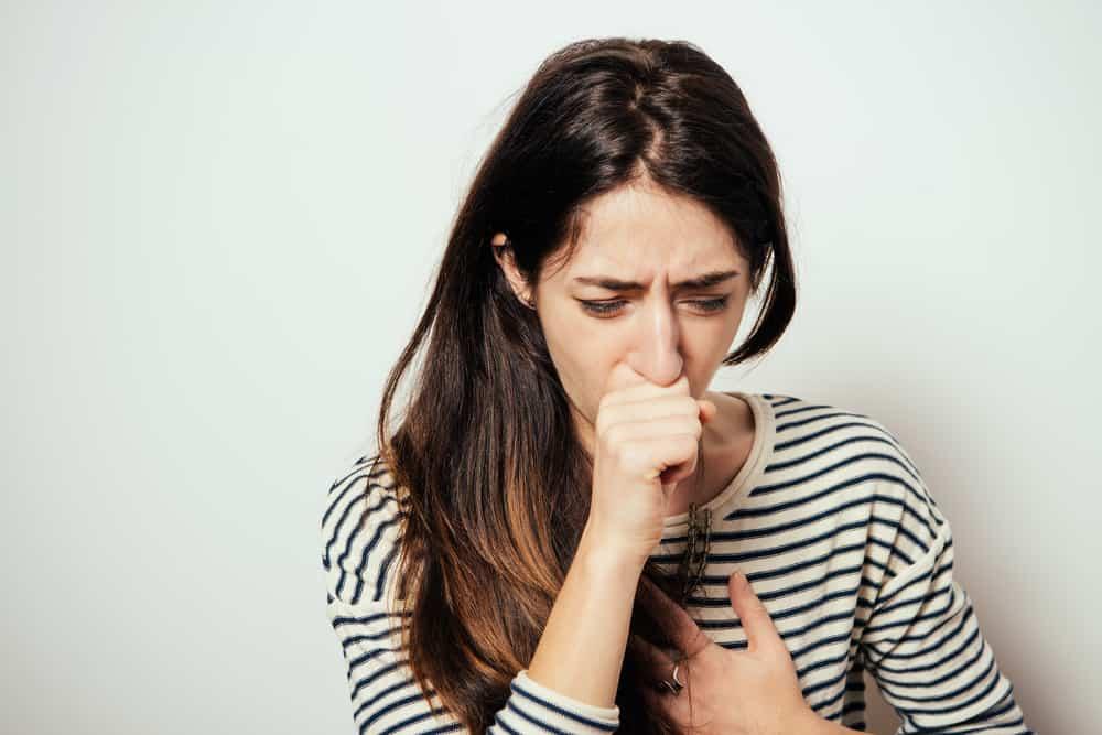 Apa obat batuk kering dan gatal
