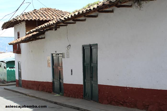 La Casa del pintor  José Arnaldo Sabogal Dieguez