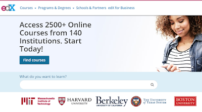 Access 2500+ Online Courses from 140 Top Institutions. Start Today on edX.org