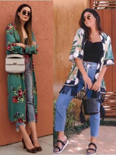 12 Looks inspiração com calça jeans, Brittany Xavier, Jéesica Flores