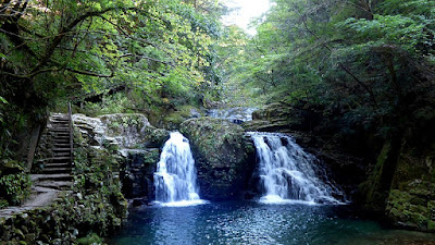 निनाई धोध, Ninai Falls