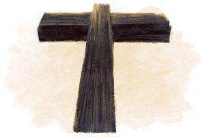 Pedaços da Cruz