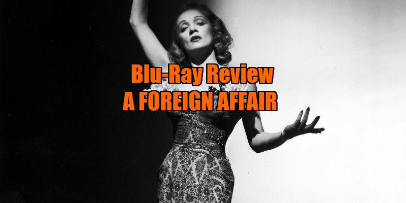 a foreign affair review