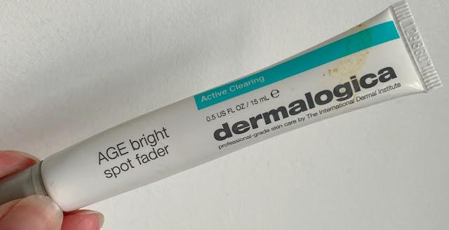 Dermalogica Age Bright Spot Fader